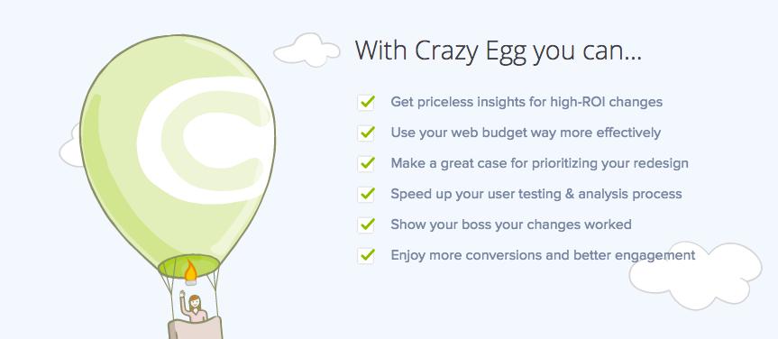 crazy egg copy that converts